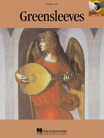 Product Cover for Greensleeves