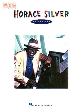 Product Cover for Horace Silver Collection