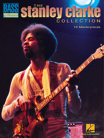 Product Cover for Stanley Clarke Collection