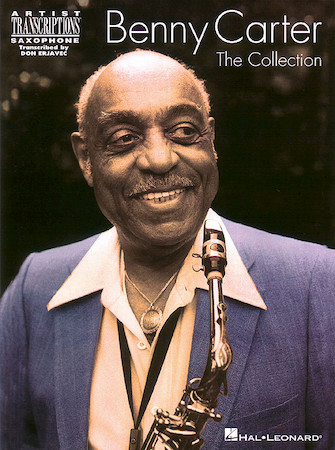 Product Cover for Benny Carter Collection