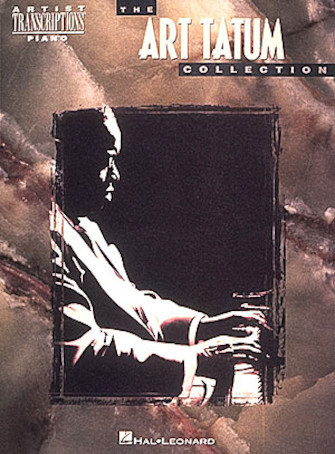 Product Cover for The Art Tatum Collection