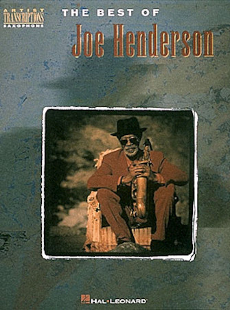 Product Cover for The Best of Joe Henderson