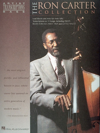 Product Cover for Ron Carter Collection