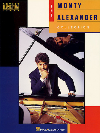 Product Cover for The Monty Alexander Collection