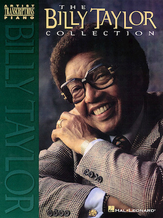 Product Cover for The Billy Taylor Collection