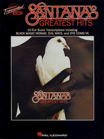 Product Cover for Santana's Greatest Hits