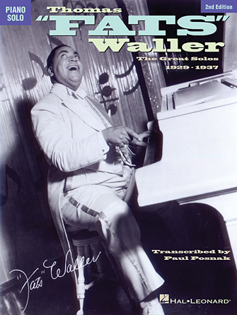 """Product Cover for Thomas """"Fats"""" Waller"""