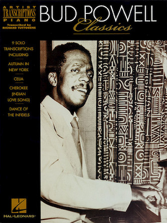 Product Cover for Bud Powell Classics