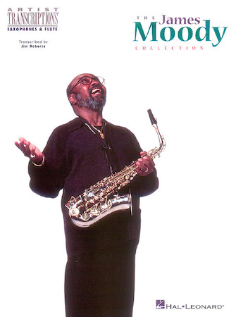 Product Cover for The James Moody Collection