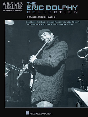Product Cover for The Eric Dolphy Collection
