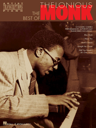 Product Cover for The Best of Thelonious Monk