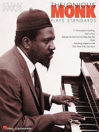 Product Cover for Thelonious Monk Plays Standards – Volume 1