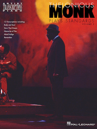Product Cover for Thelonious Monk Plays Standards – Volume 2