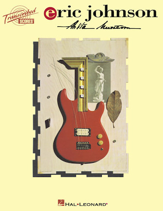 Eric Johnson – Ah Via Musicom