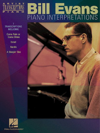 Product Cover for Bill Evans – Piano Interpretations