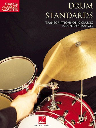 Product Cover for Drum Standards