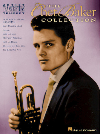 Product Cover for The Chet Baker Collection