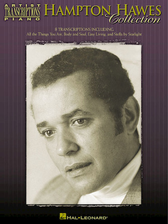 Product Cover for Hampton Hawes Collection