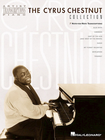 Product Cover for The Cyrus Chestnut Collection