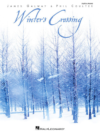 Product Cover for Winter's Crossing – James Galway & Phil Coulter