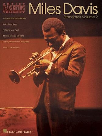 Miles Davis – Standards Volume 2