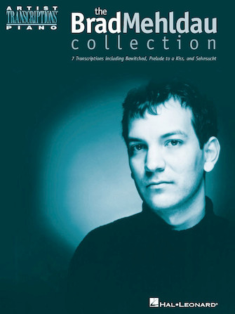 Product Cover for The Brad Mehldau Collection