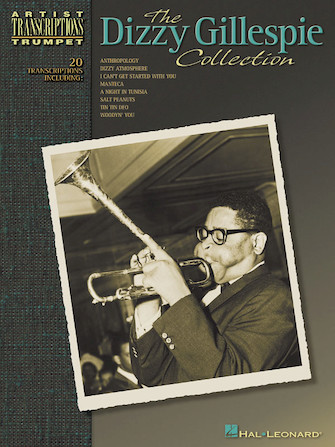 Product Cover for The Dizzy Gillespie Collection