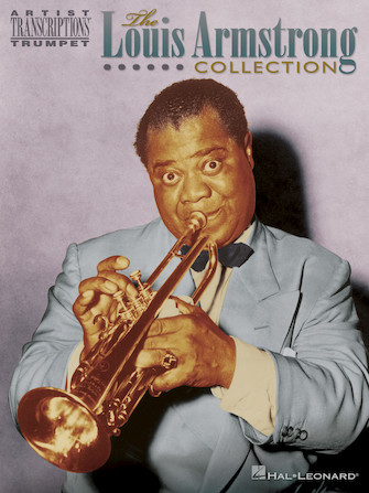 Product Cover for The Louis Armstrong Collection