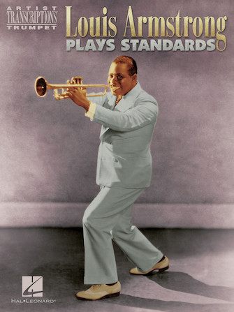 Product Cover for Louis Armstrong Plays Standards