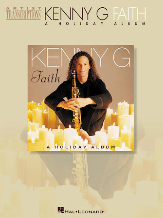 Product Cover for Kenny G – Faith
