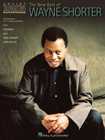 Product Cover for The New Best of Wayne Shorter