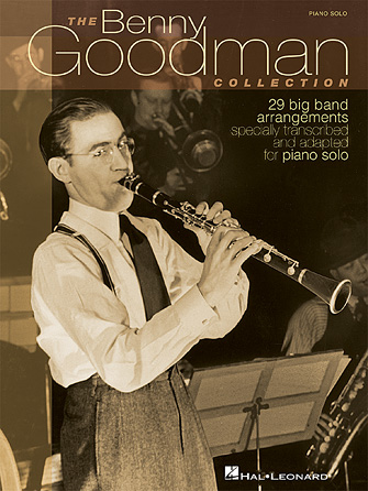 Product Cover for The Benny Goodman Collection