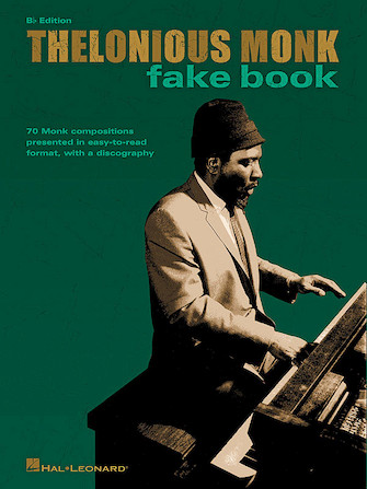Product Cover for Thelonious Monk Fake Book