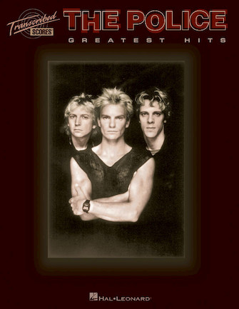 Product Cover for The Police Greatest Hits