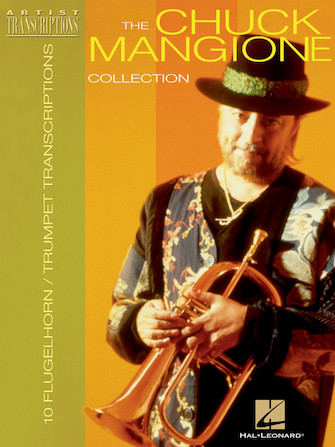 Product Cover for The Chuck Mangione Collection