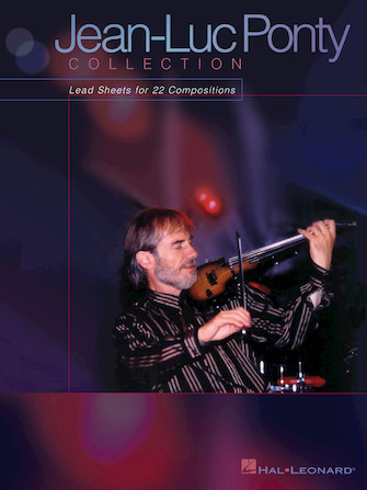 Product Cover for Jean-Luc Ponty Collection