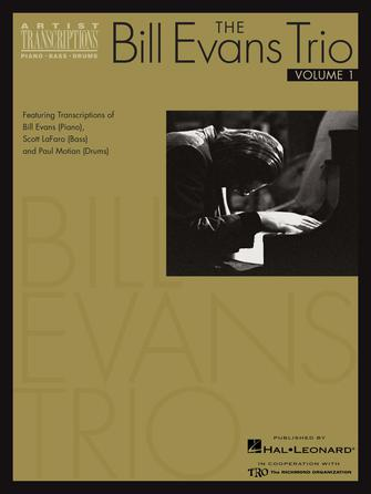 Product Cover for The Bill Evans Trio – Volume 1 (1959-1961)