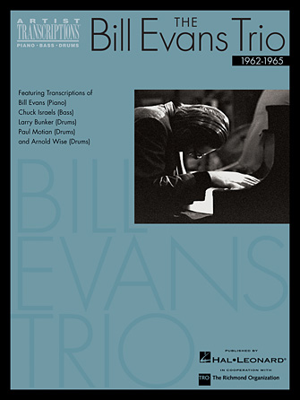 Product Cover for The Bill Evans Trio – Volume 2 (1962-1965)