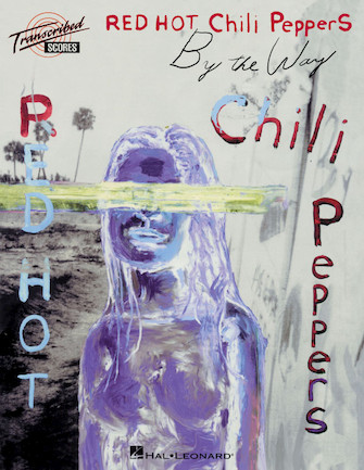 Product Cover for Red Hot Chili Peppers – By the Way
