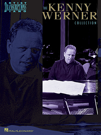 Product Cover for The Kenny Werner Collection