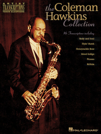 Product Cover for The Coleman Hawkins Collection