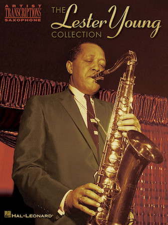 Product Cover for The Lester Young Collection