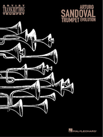 Product Cover for Arturo Sandoval – Trumpet Evolution