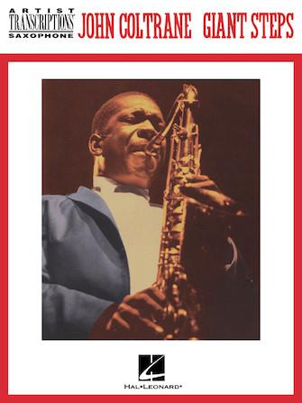 Product Cover for John Coltrane – Giant Steps