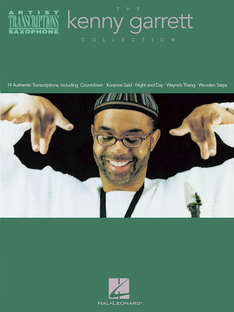 Product Cover for The Kenny Garrett Collection