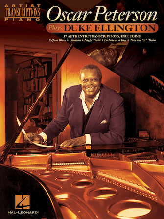 Product Cover for Oscar Peterson Plays Duke Ellington