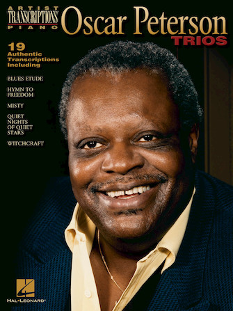 Product Cover for Oscar Peterson Trios