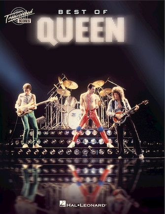 Product Cover for Best of Queen