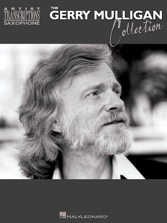 Product Cover for The Gerry Mulligan Collection