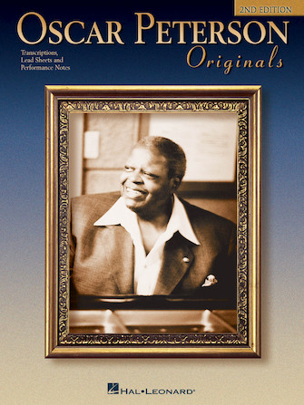 Product Cover for Oscar Peterson Originals, 2nd Edition